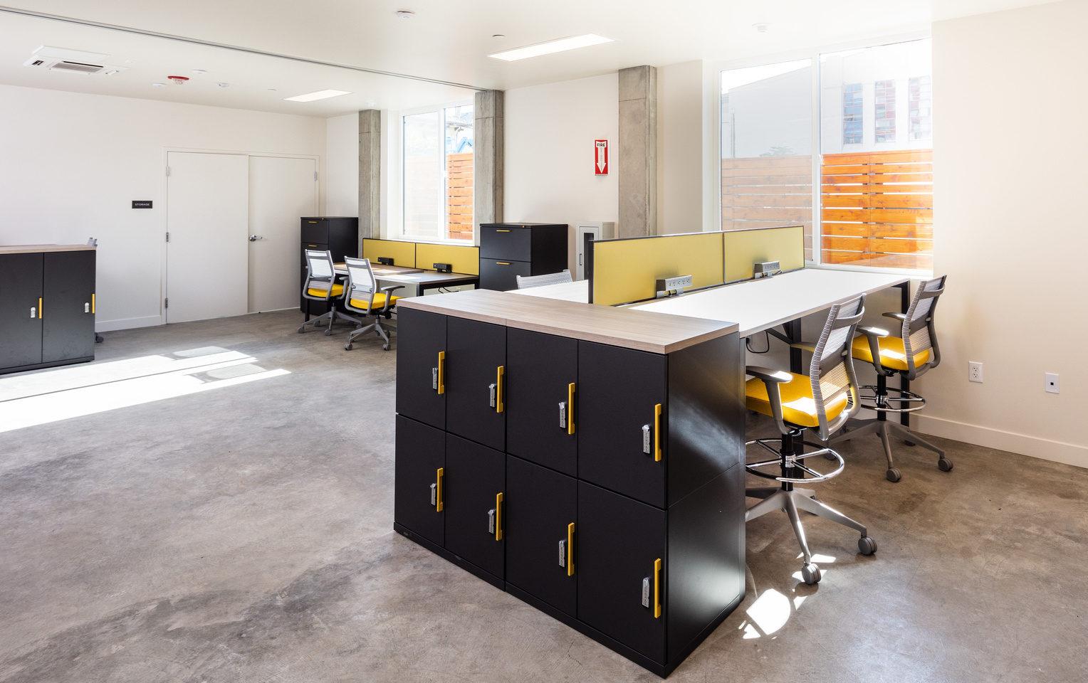 GM Business Interiors Affirmed Housing Layout Studio