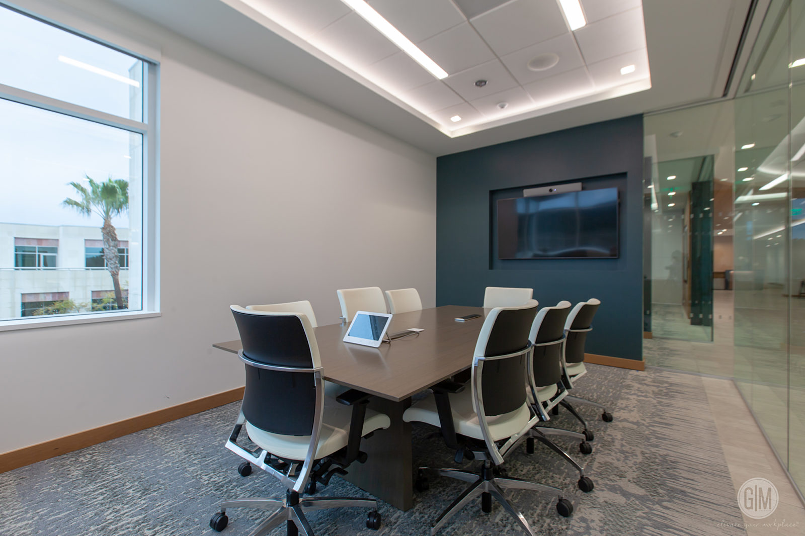 Perkins Coie San Diego Small Conference Room